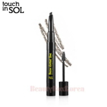 TOUCH IN SOL Brow Expert Bar 0.2g+2.5g
