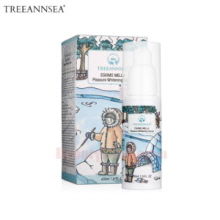 TREEANNSEA Eskimo Mella Pleasure Whitening Serum 30ml