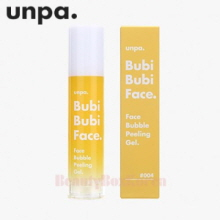 UNPA Bubi Bubi Face 50ml