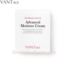 VANT 36.5 Advanced Moisture Cream 100ml, Own label brand
