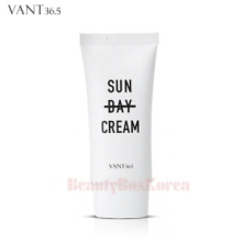 VANT 36.5 Sun Day Cream SPF50+ PA+++ 50g