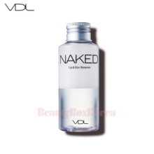 VDL Naked Lip & Eye Remover 100ml