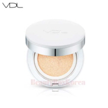 VDL Sheer Matt Cushion SPF50+ PA+++ 15g*2 [GELATO Colletion]