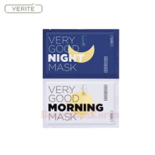 VERITE Very Good Morning & Night Mask 15ml+30ml