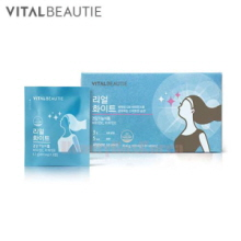 VITALBEAUTIE Real White 400mg*84 tablets