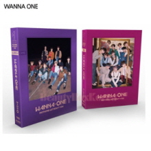 WANNA ONE To Be One Prequel Repackage 1ea
