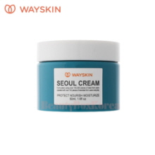 WAYSKIN Seoul Cream 50ml