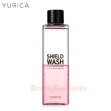 YURICA Shield Wash 120ml