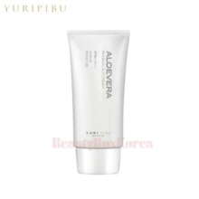 YURIPIBU Aloevera Physical Sun Cream 40g