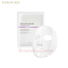 YURIPIBU Cellum Amaid Brightening Mask 25g